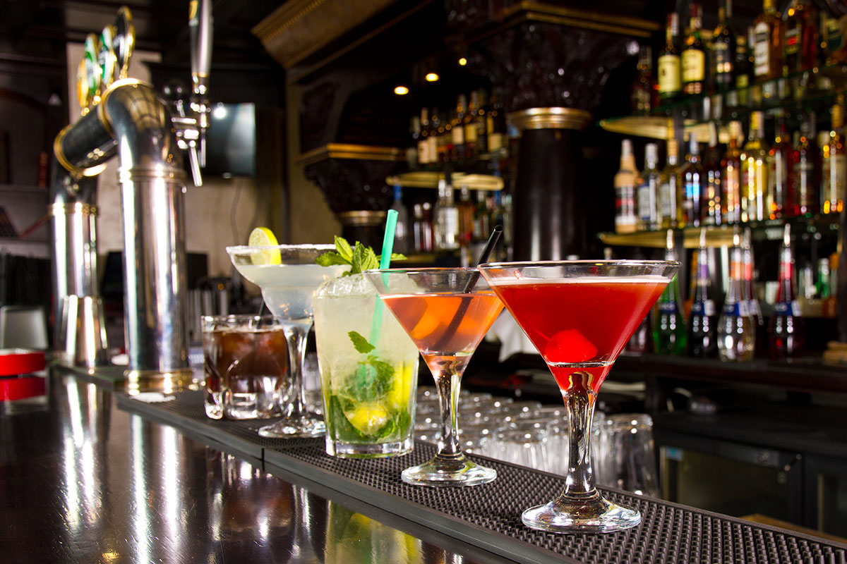 Chandman bar