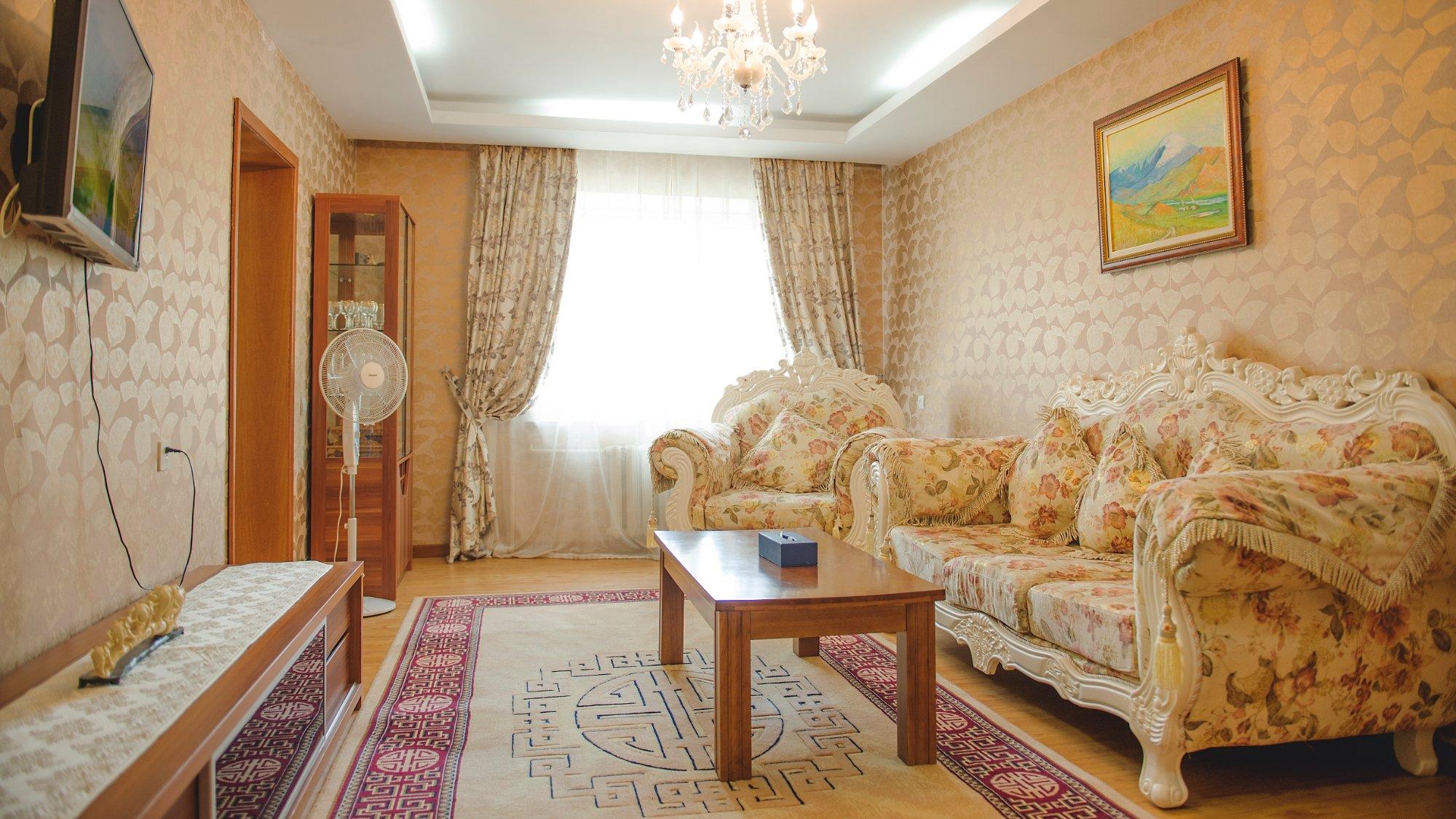 Erdenet Inn Hotel