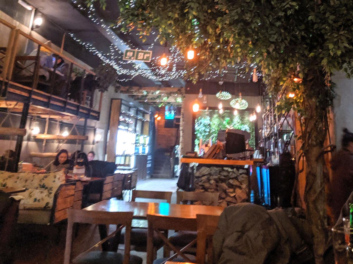 Mojito Cocktail House