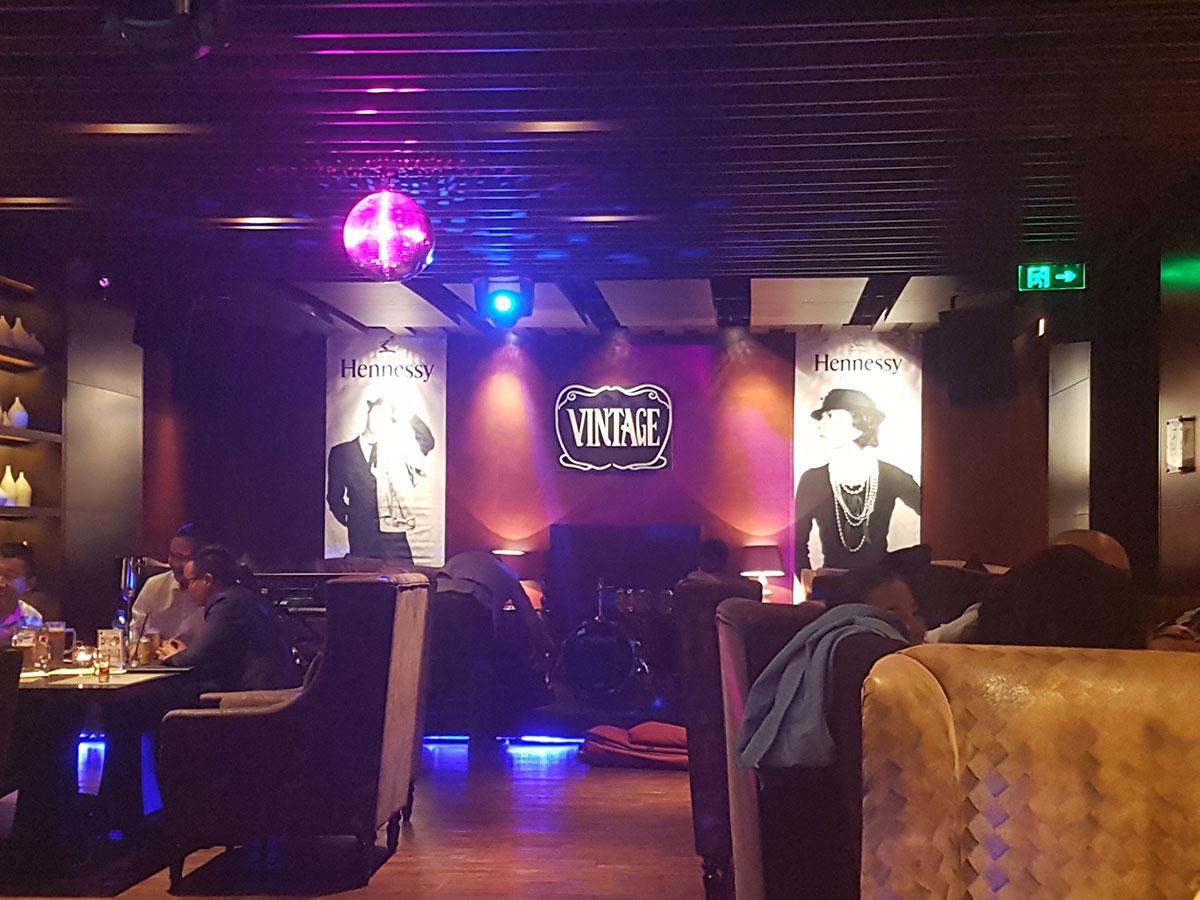 VLVT Lounge